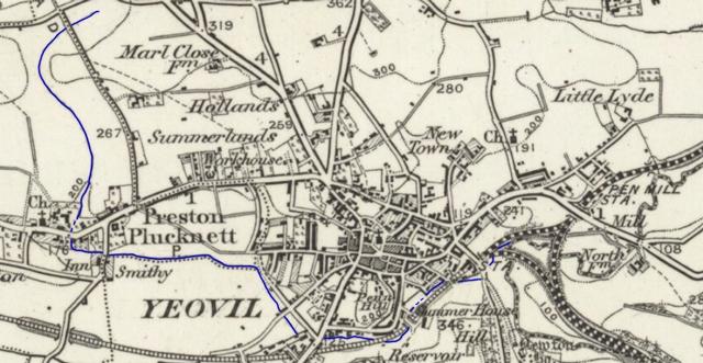 1898 map