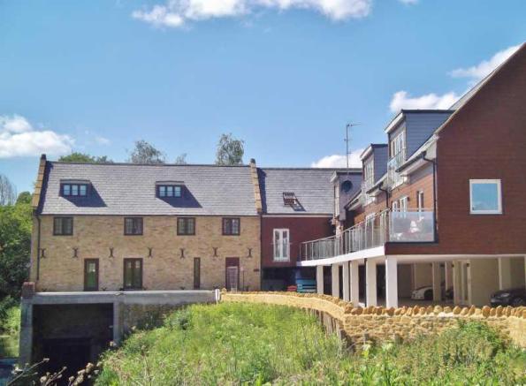 chudleigh mill