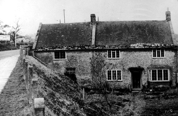 Pen Mill Inn 1960