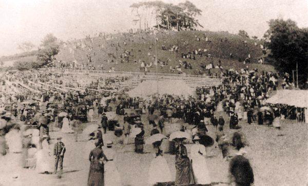 Wyndham Hill 1887