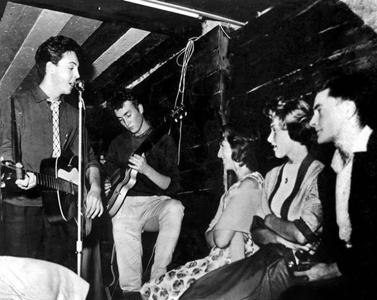 Beatles-at-the-Casbah-Club