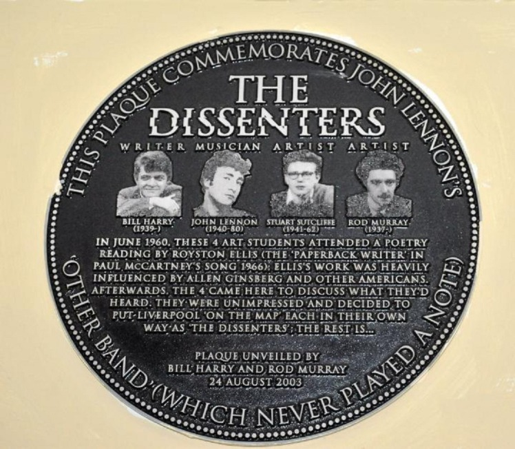 dissenters